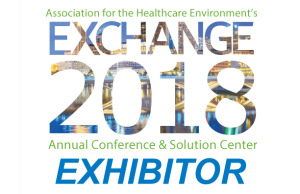 Visit us at the AHE Exchange 2018 Conference