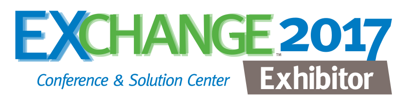 Exchange 2017 Conference & Solution Center